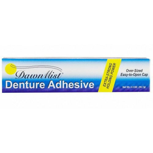 Dawn Mist Denture Adhesive Donovan Industries DA2