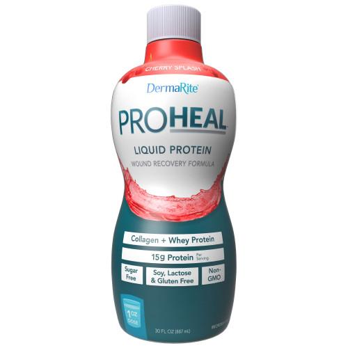 ProHeal Oral Protein Supplement DermaRite Industries