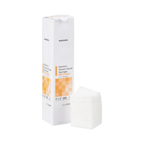 McKesson Gauze Sponge McKesson Brand