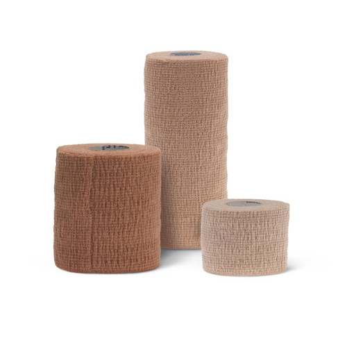 CoFlex LF2 Cohesive Bandage Andover Coated Products