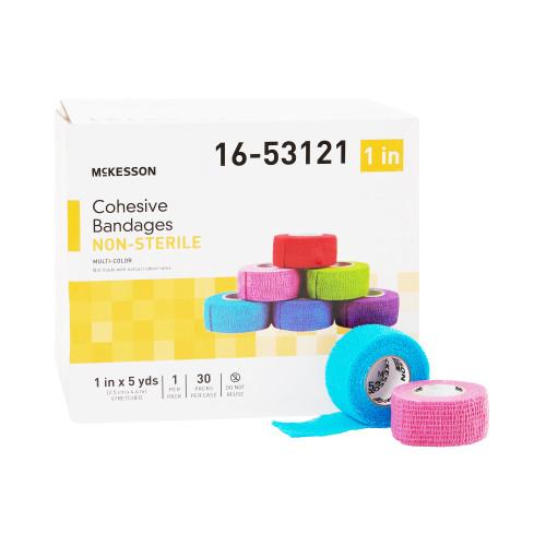 McKesson Cohesive Bandage McKesson Brand 16-53111