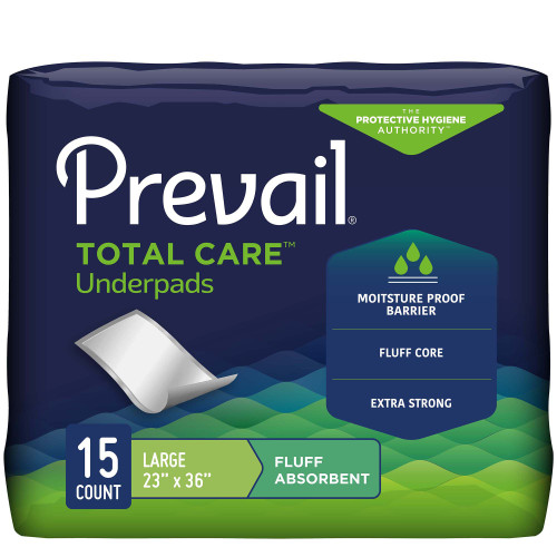 Prevail Underpad First Quality UP-120