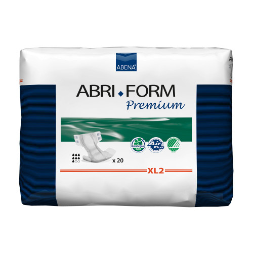Abena Abri-Form Premium XL2 Incontinence Brief Abena North America 43069