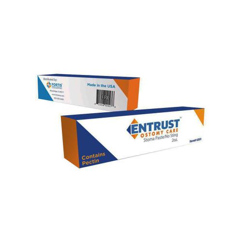 Entrust Skin Paste Fortis Medical Products 6301