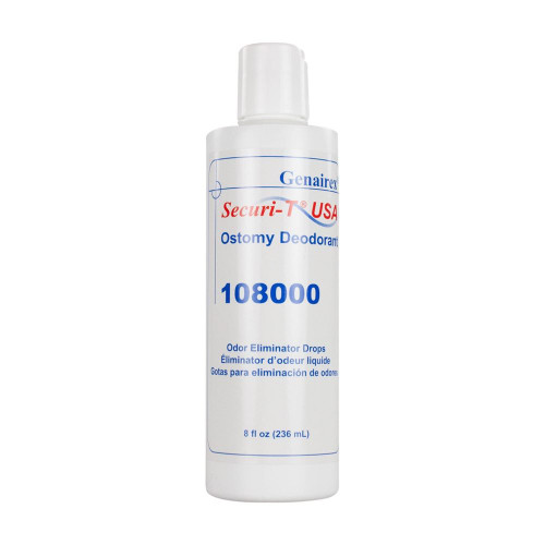 Securi-T Ostomy Deodorant Genairex