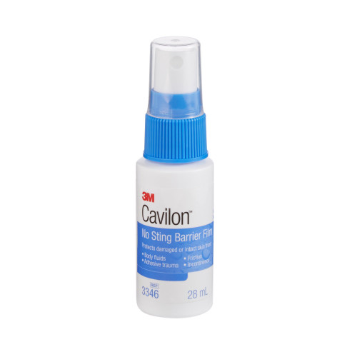 3M Cavilon No Sting Skin Protectant 3M 3346