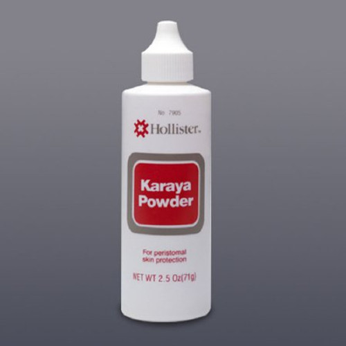 Karaya Ostomy Barrier Powder Hollister 7905