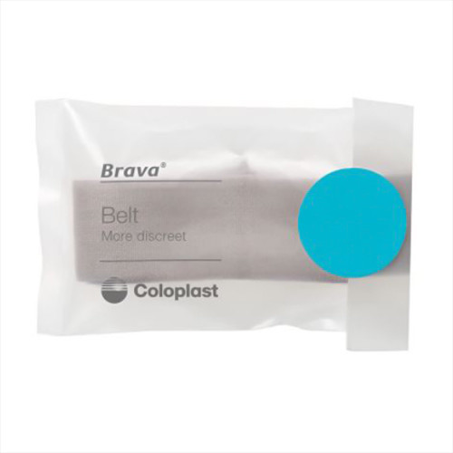 Brava Ostomy Belt Coloplast 4215