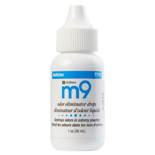 Hollister M9 Odor Eliminator Drops Hollister 7715