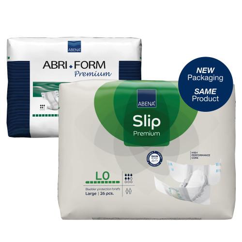 Abena Abri-Form Premium L0 Incontinence Brief Abena North America 43059