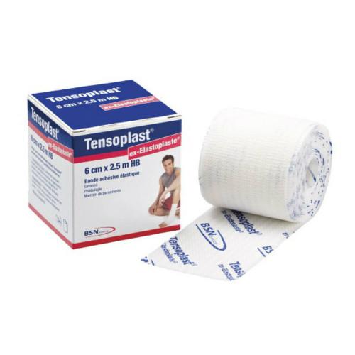 Tensoplast Elastic Adhesive Bandage BSN Medical 2593002