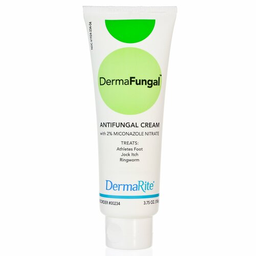 DermaFungal Antifungal DermaRite Industries 234