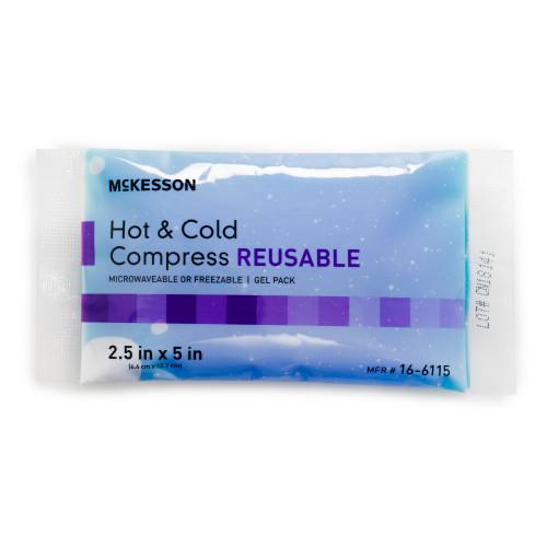 McKesson Hot / Cold Pack McKesson Brand