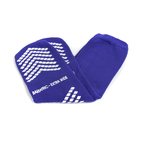 McKesson Slipper Socks McKesson Brand