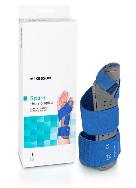 McKesson Thumb Splint McKesson Brand 155-79-87114