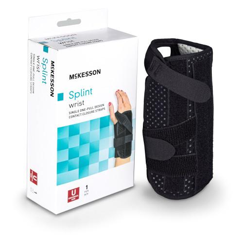 McKesson Wrist Brace McKesson Brand 155-81-87470