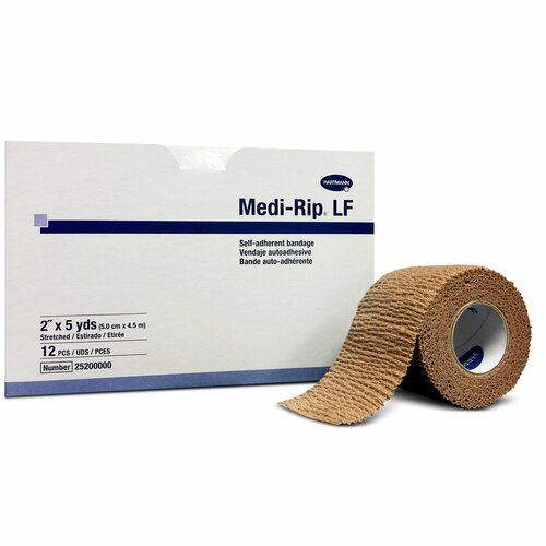 Hartmann Medi-Rip Cohesive Bandage Hartmann 25400000