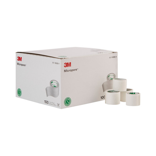 3M Micropore Medical Tape 3M