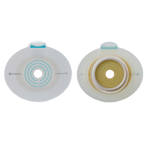 SenSura Mio Click Ostomy Barrier Coloplast