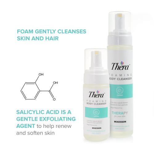 Thera Body Wash McKesson Brand