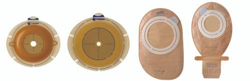 SenSura Flex Filtered Ostomy Pouch Coloplast
