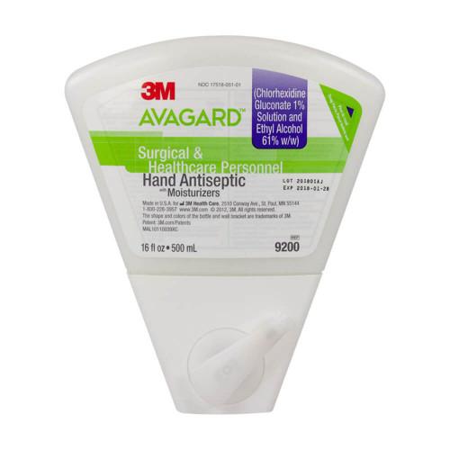 3M Avagard Surgical Scrub 3M 9200