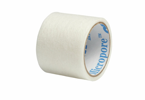 3M Micropore Plus Medical Tape 3M 1532S-1