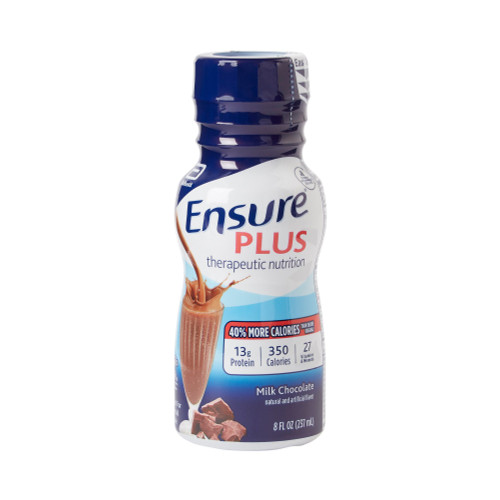 Ensure Plus Oral Supplement Abbott Nutrition