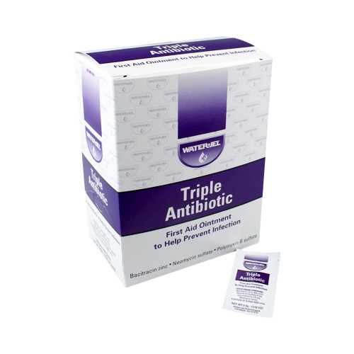 Water Jel First Aid Antibiotic Water Jel WJTA1728