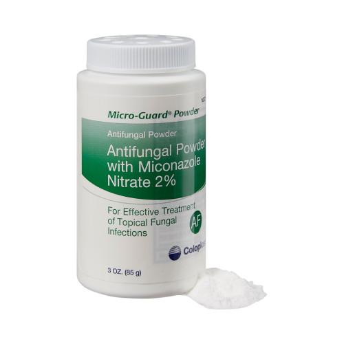 Micro-Guard Antifungal Coloplast 1337