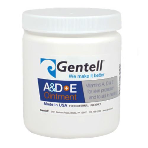 Gentell A&D+E A & D Ointment Gentell GEN-23460