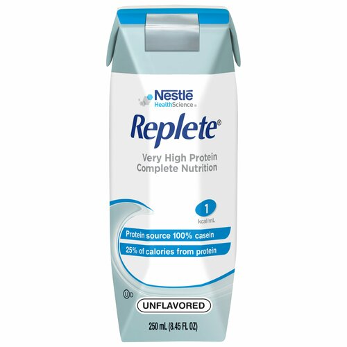 Replete Tube Feeding Formula Nestle Healthcare Nutrition 00798716162494