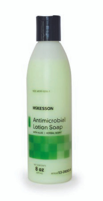 McKesson Antimicrobial Soap McKesson Brand 53-28083-8