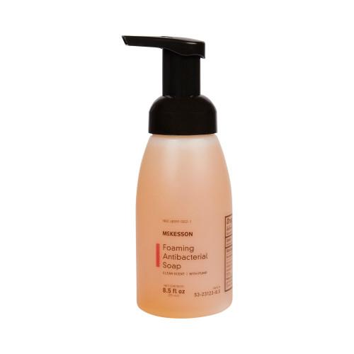 McKesson Antibacterial Soap McKesson Brand 53-23123-8.5