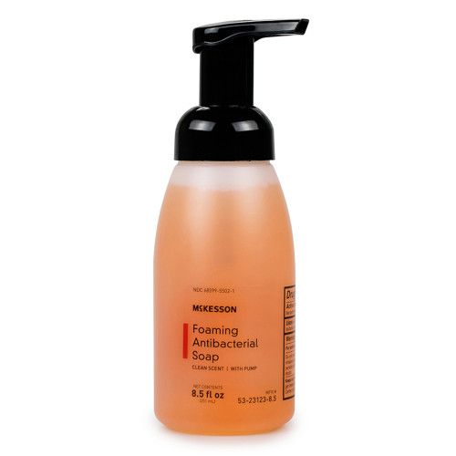 McKesson Antibacterial Soap McKesson Brand 53-23123-8.5