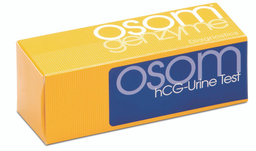 OSOM Rapid Test Kit Sekisui Diagnostics 101