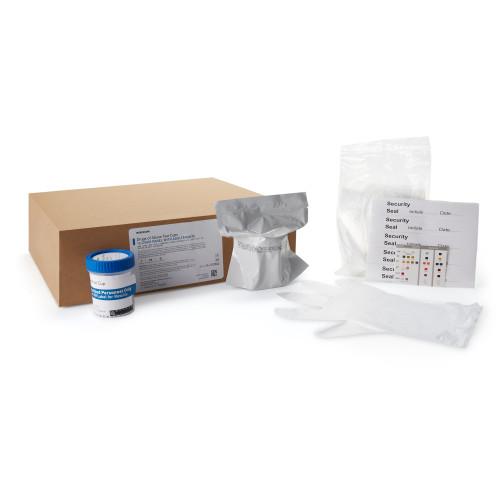 McKesson Drugs of Abuse Test McKesson Brand 16-5125A3