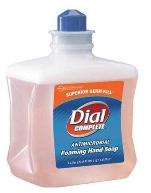 Dial Professional Antimicrobial Soap Lagasse DIA00162