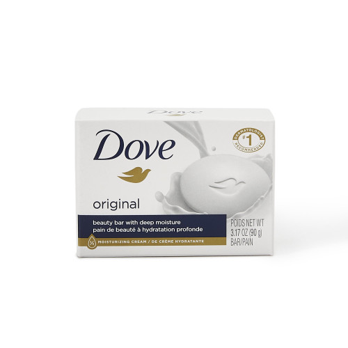Dove Soap Lagasse DVOCB614243