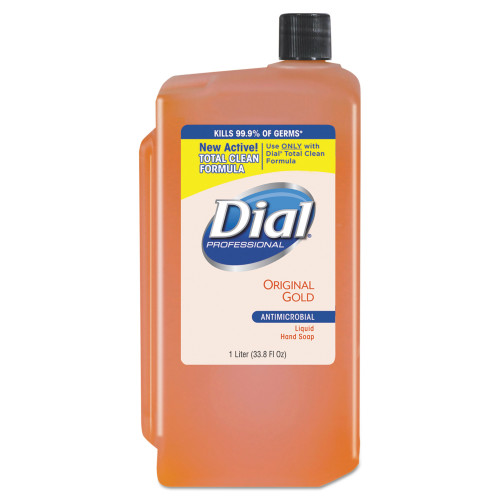 Dial Professional Antimicrobial Soap Lagasse DIA84019