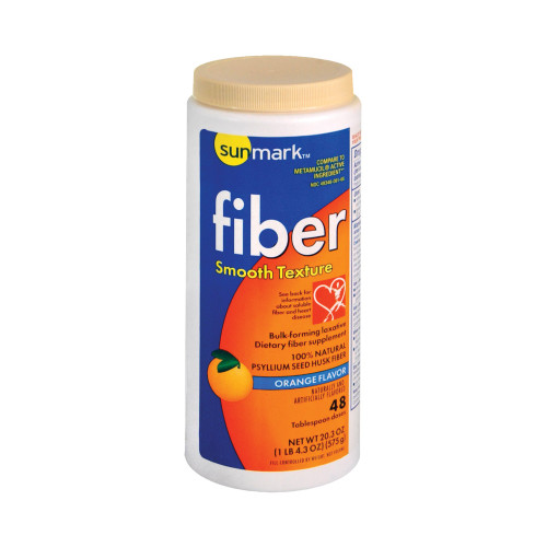 sunmark Fiber Supplement McKesson Brand 01093981444