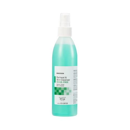 McKesson Rinse-Free Perineal Wash McKesson Brand 53-28131