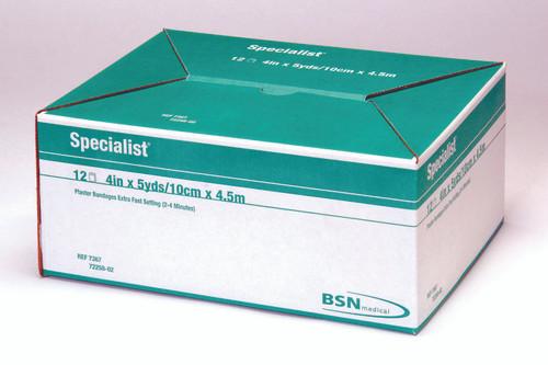 Specialist Plaster Bandage BSN Medical 7362