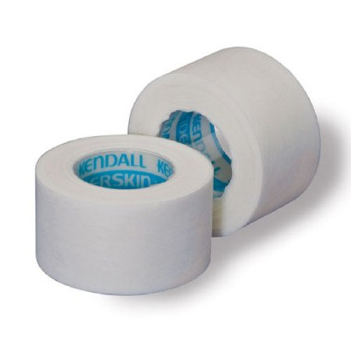 Kendall Hypoallergenic Medical Tape Cardinal