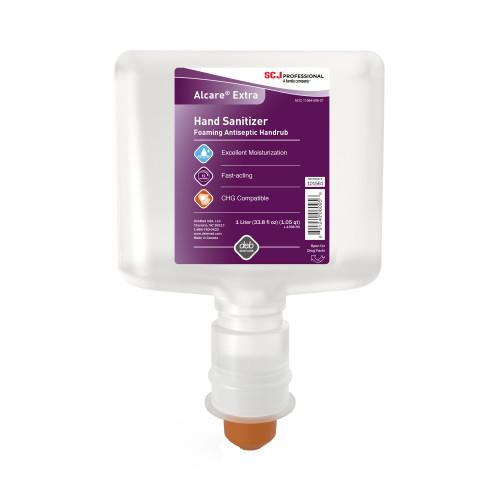 Alcare Extra Hand Sanitizer SC Johnson Professional USA Inc 101561