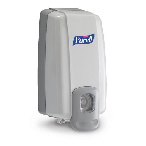 Purell NXT Space Saver Hand Hygiene Dispenser GOJO 2120-06