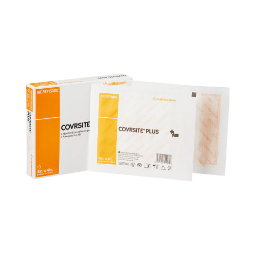 Smith & Nephew Covrsite Composite Dressing Smith & Nephew
