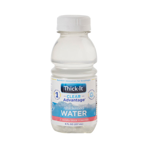 Thick-It Clear Advantage Thickened Water Kent Precision Foods B451-L9044