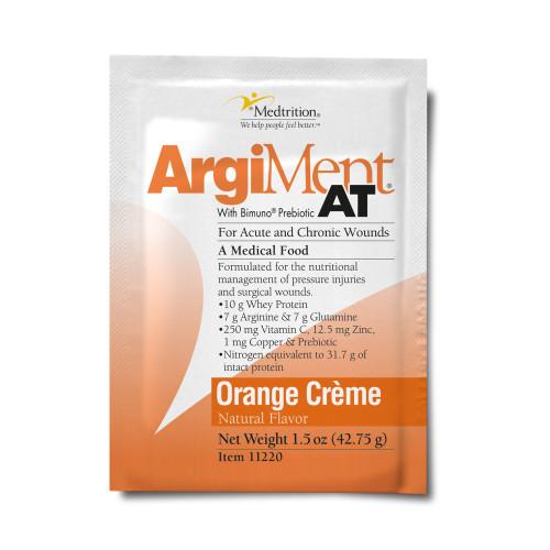ArgiMentAT Oral Supplement Medtrition/National Nutrition 11220