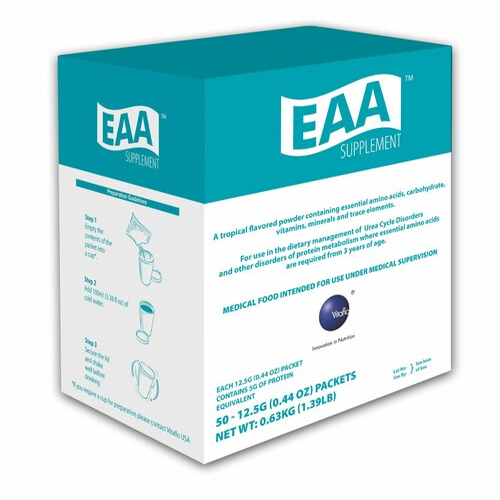 EAA Amino Acid Oral Supplement Vitaflo USA LLC 54906